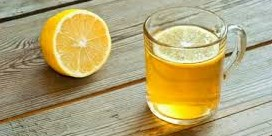 Acqua limone e Miele - ridotto